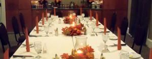 Dining Room Rental, Holly Tree Country Club, Simpsonville