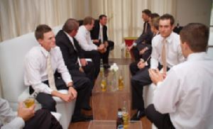 The DFW Meeting-VIP Room  $100 per hour-Minimum 4 hours, DFW Meeting Room, Hurst