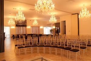 Grand Ball Room #1, DFW Meeting Room, Hurst
