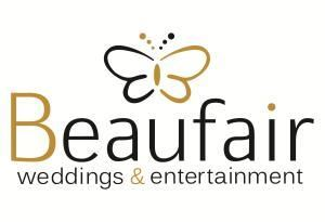 Beaufair Weddings & Entertainment, Medicine Hat — Logo