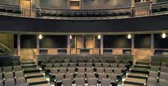 Mainstage Theater Rental from $1200, Blackrock Center For The Arts, Germantown
