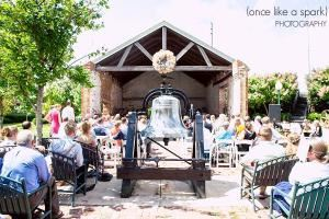 Enterprise Courtyard Gazebo, Enterprise Mill Events, Augusta