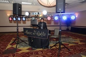 AAA DJ MUSIC D'LIGHTS, Waterloo — We Offer QUALITY Entertainment