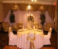 Reception Hall, Festival Banquet Centre, Hamilton