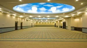 The Grand Ballroom, Hilton Garden Inn Beach Resort, South Padre Island