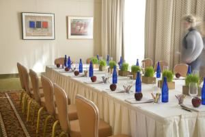 Rehearsal Dinner Packages, Hotel Providence, Providence