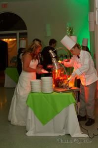 Stations Menu, Elegant Events and Custom Catering, Stuart