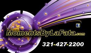 Moments By LaFata, Hollywood