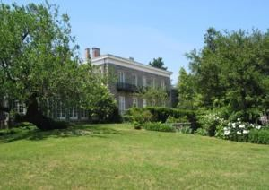 5-Hour Grounds Rental, Bartow-Pell Mansion Museum, Bronx