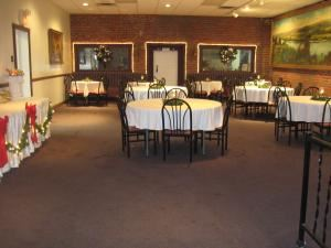 The Arbor Room, Easley Winery, Indianapolis