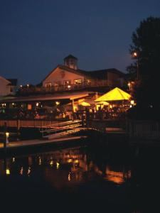 Dinner Parties, Madigan's Waterfront, Occoquan
