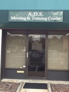 A.D.S. Meeting & Training Center, Fredericksburg