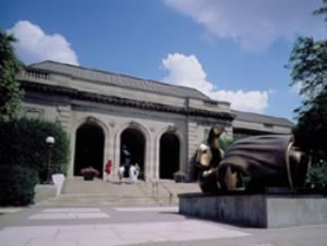 Columbus Museum of Art, Columbus