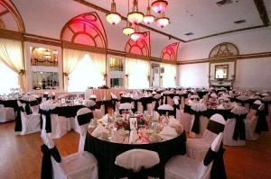 Grand Ballroom, Legendary Genetti Hotel & Suites, Williamsport