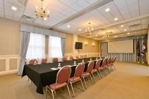 Washington Room, Legendary Genetti Hotel & Suites, Williamsport