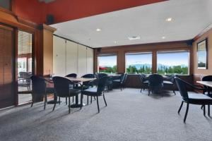 Mill Room, The Redwoods Golf Course, Langley