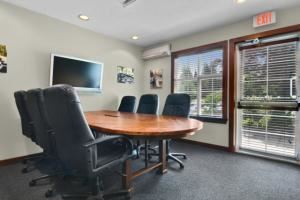 Meeting Room, The Redwoods Golf Course, Langley