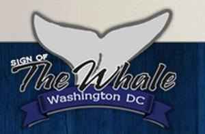 Sign Of The Whale, Washington