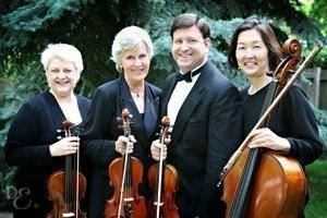 Midlands String Quartet, Omaha