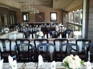 Al Dente Italian Restaurant & Banquet Hall, Pickering