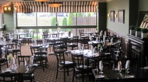 Banquet Room 2, Al Dente Italian Restaurant & Banquet Hall, Pickering