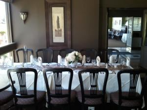 Chef's Corner, Al Dente Italian Restaurant & Banquet Hall, Pickering