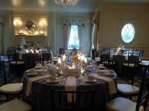 Boardroom, Country Club Of Landfall, Wilmington
