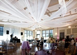 Main Hall, NOAH'S Event Venue - Fairview, McKinney