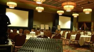 Meeting Room West, Oscar Event Center, Fairfield