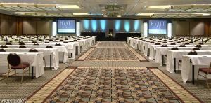Constellation Ballroom, Hyatt Regency Baltimore, Baltimore
