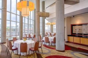 Harborview Room, Hyatt Regency Baltimore, Baltimore