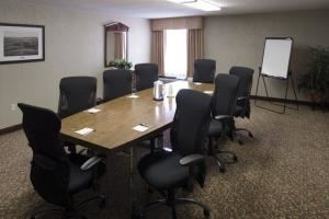 Boardroom Rental, Best Western Plus -Cedar Bluff Inn, Knoxville