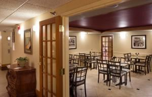 Dining Room, Best Western Plus -Cedar Bluff Inn, Knoxville