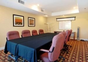 Meeting Room, Comfort Suites Las Colinas Center, Irving