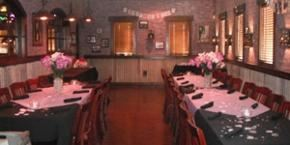 Private Dining Room, Beto's Mexican Restaurant, Grand Prairie