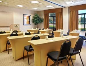 Meeting Room, Wingate By Wyndham Dallas/Las Colinas, Irving