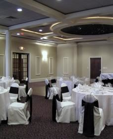 Ballroom Rental Starting At $75 Per Hour, Trumps Ballroom On Milledge, Athens