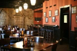 Killashee Room, McMahon's Irish Pub & Restaurant, Warrenton