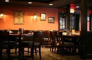 Glendalough Room, McMahon's Irish Pub & Restaurant, Warrenton