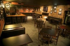 Gallagher's Pub, McMahon's Irish Pub & Restaurant, Warrenton