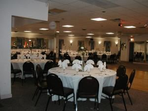 Banquet Hall, Lago Banquets And Catering, Chicago