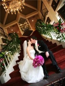 Weddings starting at $15,000, Pine Forest Country Club, Houston