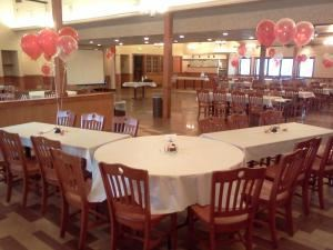 Buffet Menus Starting at $14.95, The Event Center at Summit Square, Winston Salem