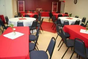 Party Package, KAF Multipurpose Center, Alexandria