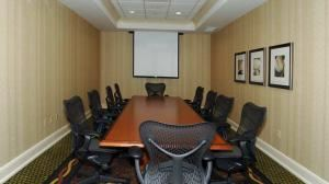 Boardroom, Hilton Garden Inn Gulfport Airport, Gulfport