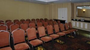 Meeting Room A, Hilton Garden Inn Gulfport Airport, Gulfport