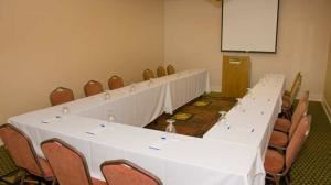 Meeting Room B, Hilton Garden Inn Gulfport Airport, Gulfport
