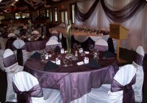 Dinner & Dance Package starting at $300, Vernon Golf & Country Club, Vernon