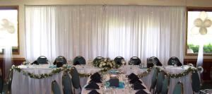 Solarium Room, Vernon Golf & Country Club, Vernon