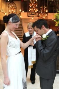 Do It All in 2 Hours - Elopement Special – Starting at $300, Ceremonies From The Heart - Traditional and Gay Marriages, New York